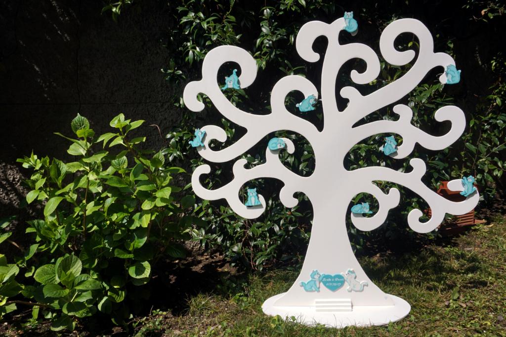 Tableau-Mariage-Albero-Gattini-Tiffany