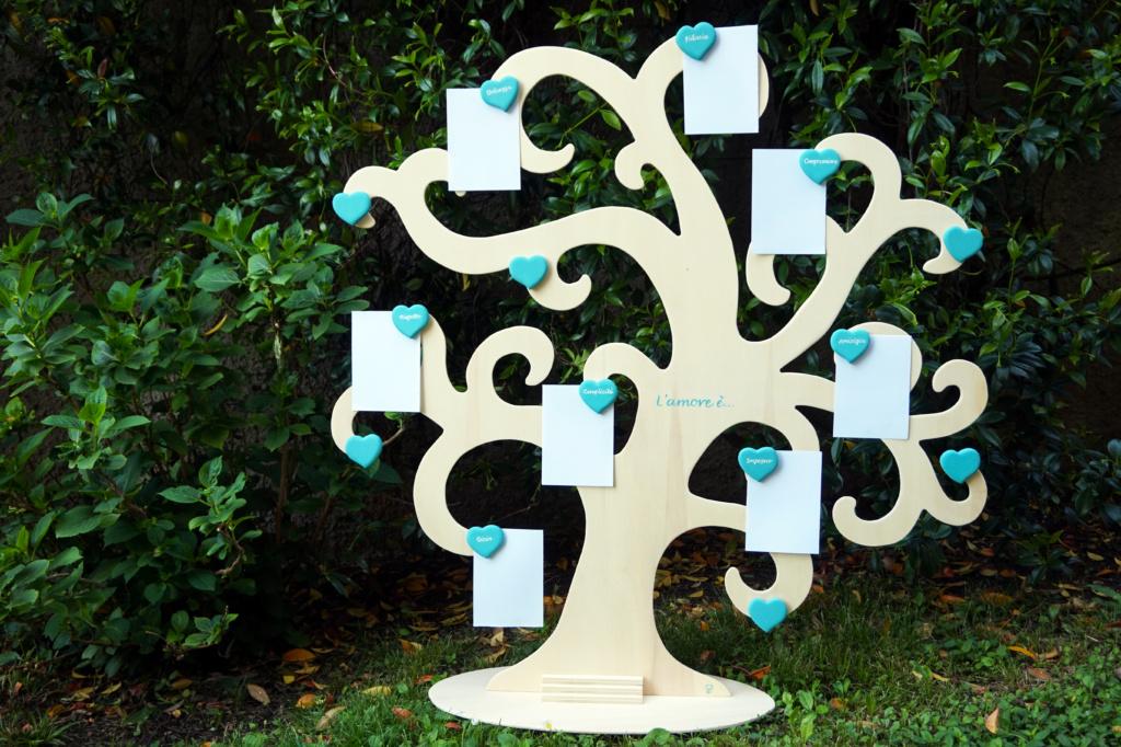 Tableau-Mariage-Albero-Cuori-Tiffany