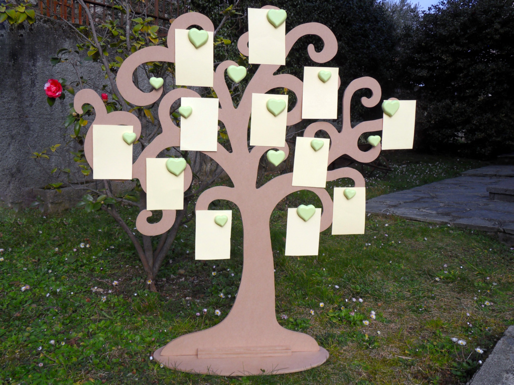 Tableau-Mariage-Albero-Cuori-Verde-Pastello