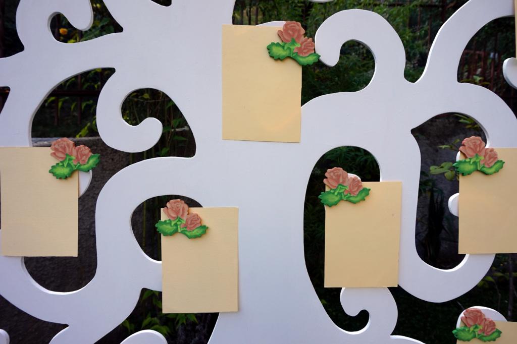 Tableau-Mariage-Albero-Rose-dettaglio